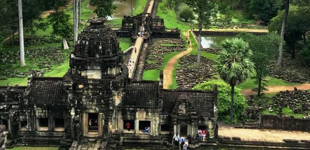 Pravassa Cambodia