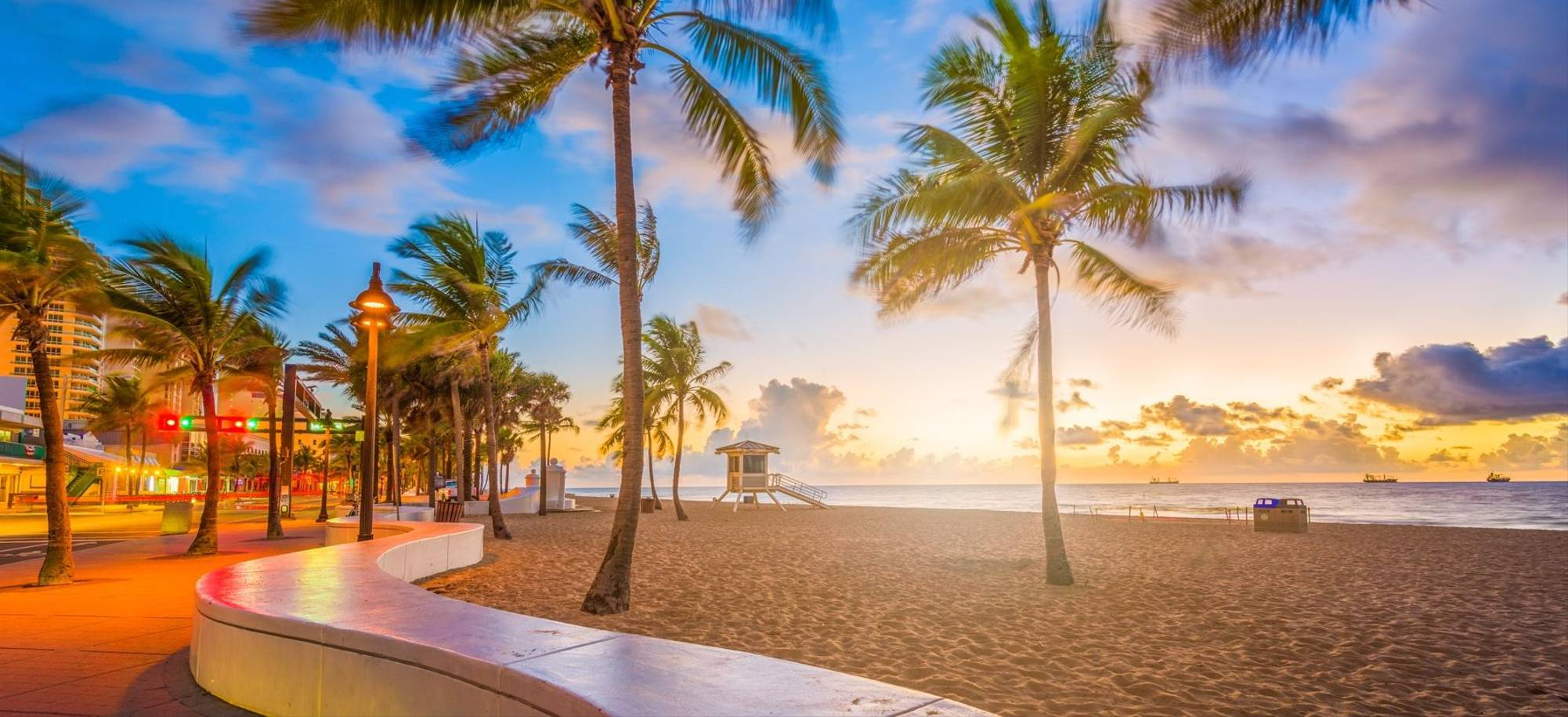 1 Day   Fort Lauderdale   Itinerary Desktop