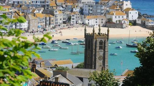 Cornwall Members' Break