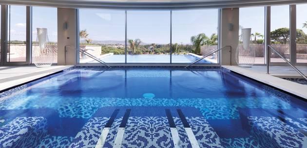 Stay in Shape at Conrad Algarve