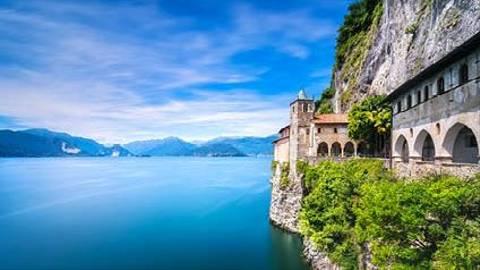 Day 4   Italy   Lake Maggoriore  1