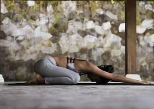 Revivo Yoga Stretch