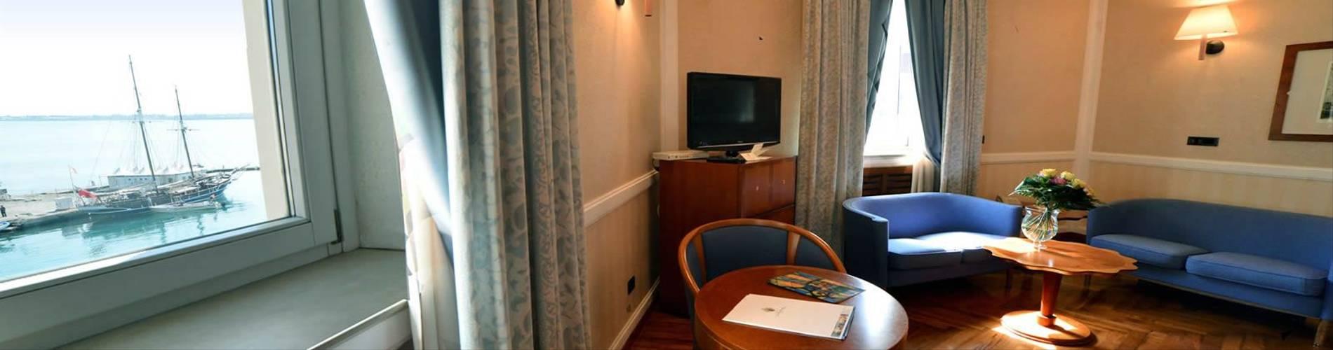 Grand Hotel Ortigia, Sicily, Italy, Alfeo Suite (2).jpg