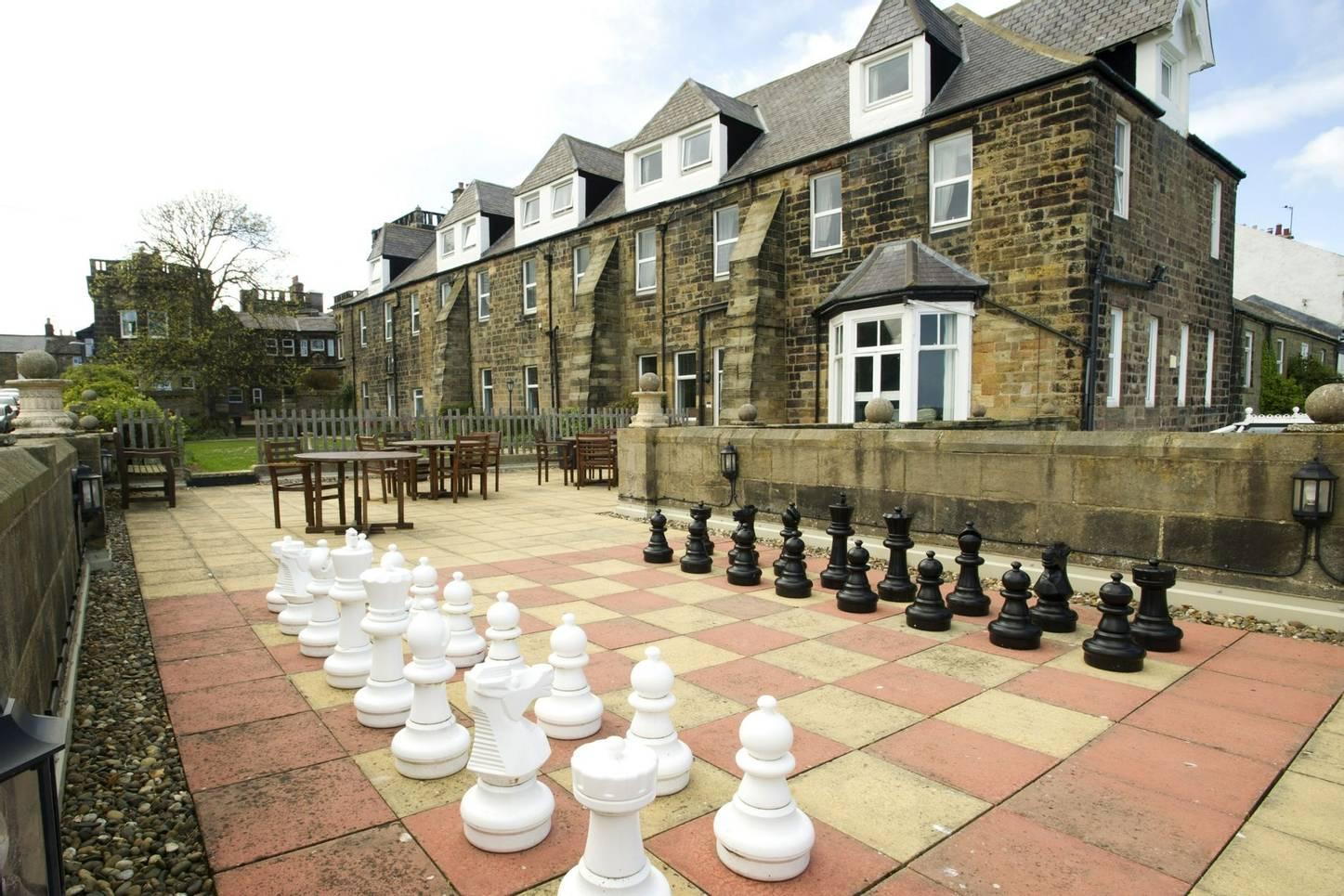 Nether Grange, Northumberland