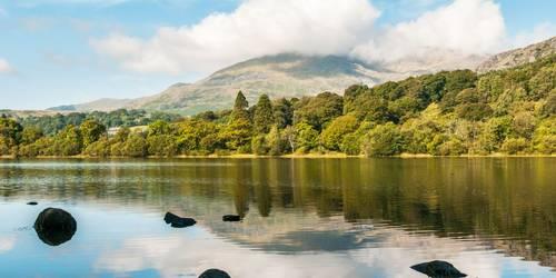 Lake District Guided Walking