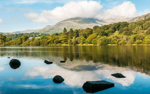 Southern Lake District Langdale 10 Challenge Weekend