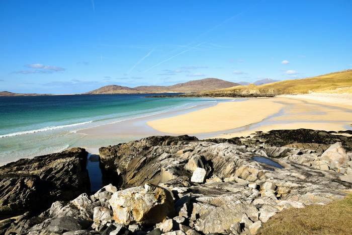 Isle of Lewis and Harris beach, Scotland  shutterstock_1393244579.jpg
