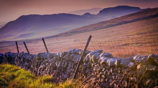 4-Night Western Yorkshire Dales Gentle Walking Holiday