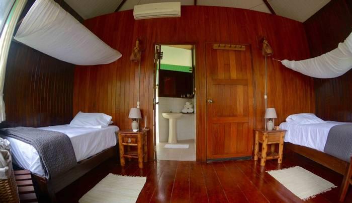 ARCC bedroom