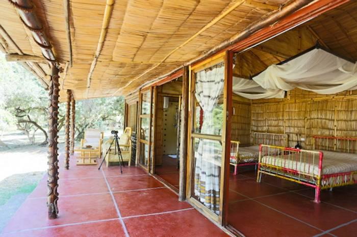 Hara Langano Room 1