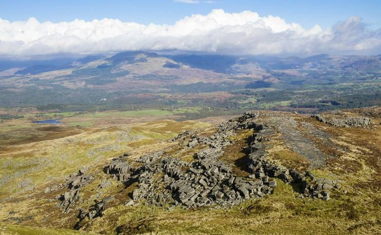 Wales-Gwynedd