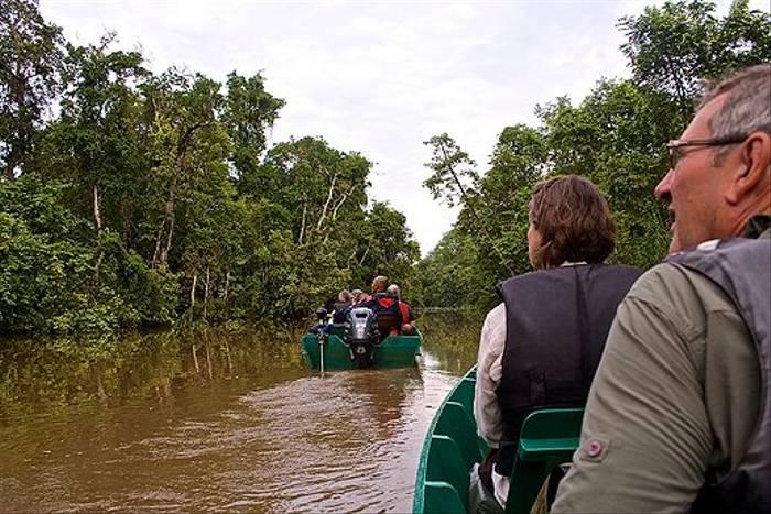 Boat Trip (Dani Free)