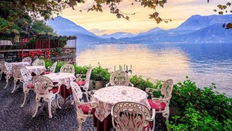Day 5   Italy   Lake Como  2