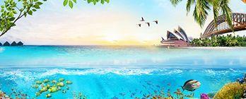 Australia Coastal Adventure & Cunard Voyage