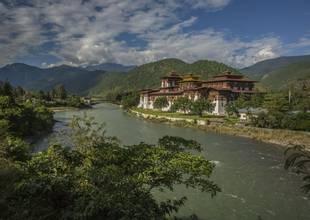 Active Tours - Bhutan