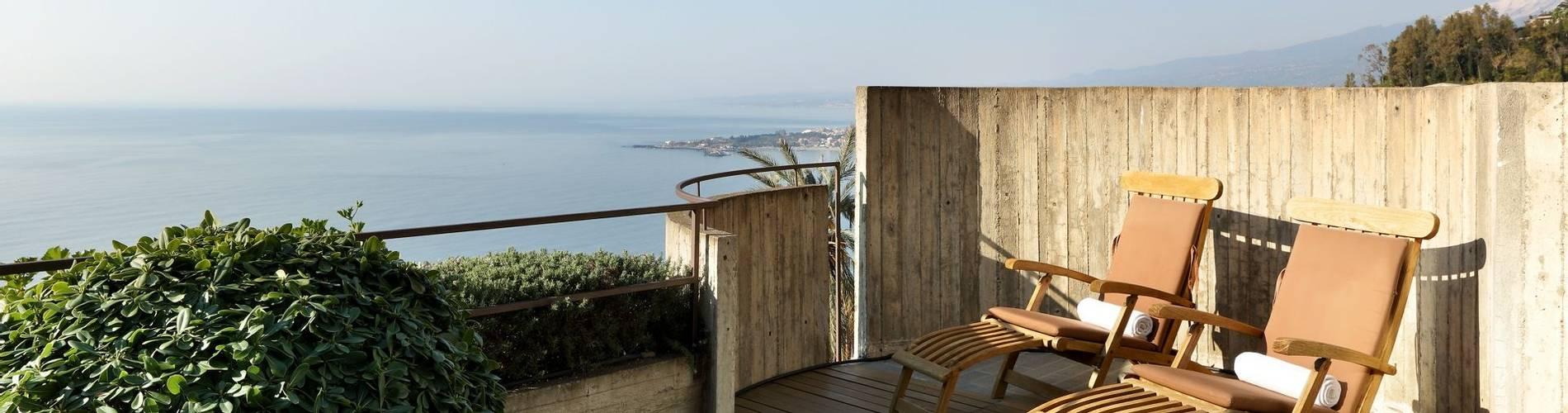 Monte Tauro, Sicily, Italy, Junior Suite (5).jpg