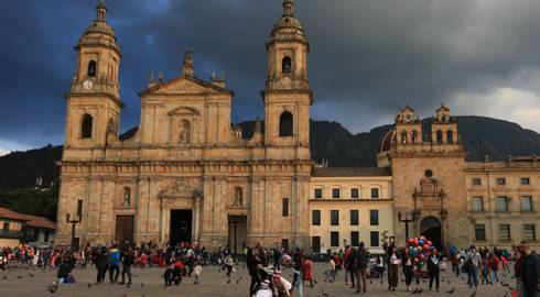 QUITO to CARTAGENA (22 days) Colombian Adventure