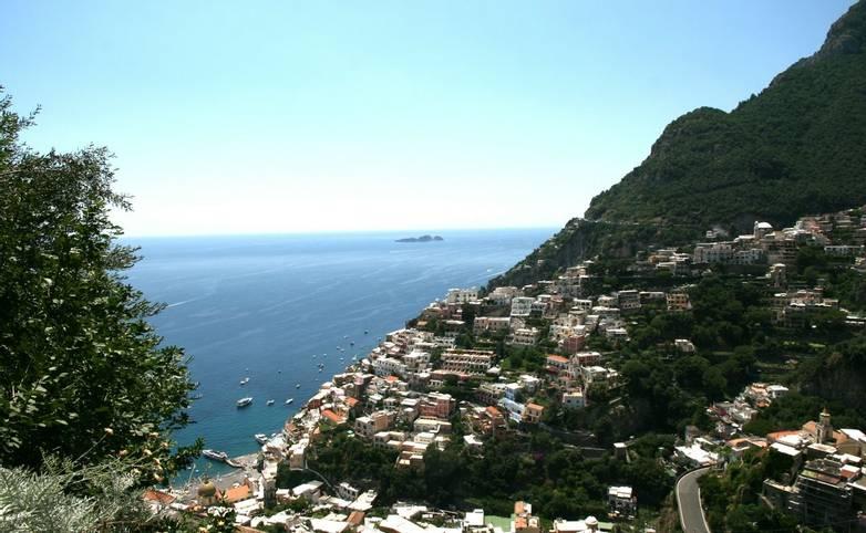 Italy - Amalfi Coast - Positano.jpg