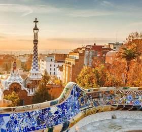 Barcelona - Disembark Queen Elizabeth and Hotel Stay