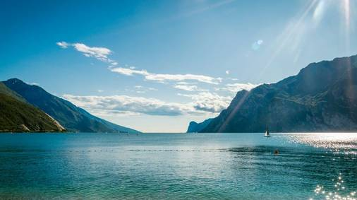 Lake Garda Guided Walking Holiday