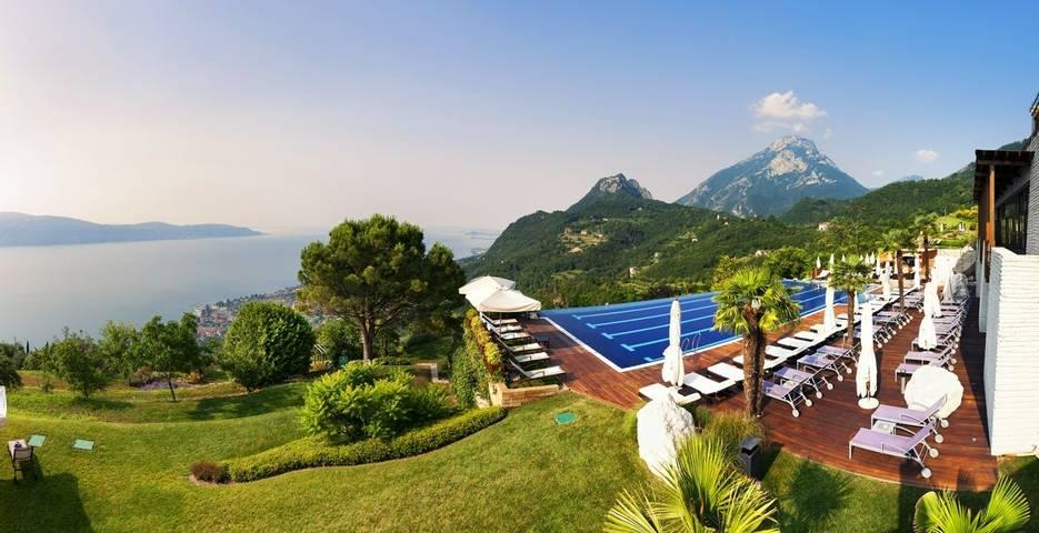 Review of Lefay Resort and Spa, Lago di Garda