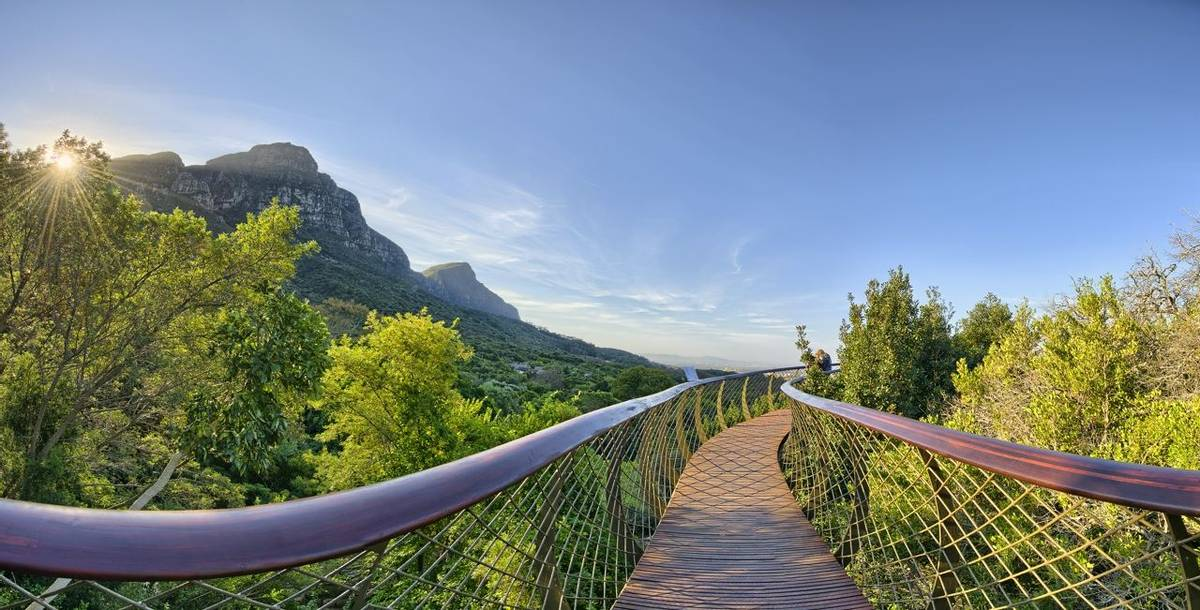 Kirstenbosch National Botanical Garden is acclaimed as one of the great botanic gardens of the world. Located in Cape Town, …