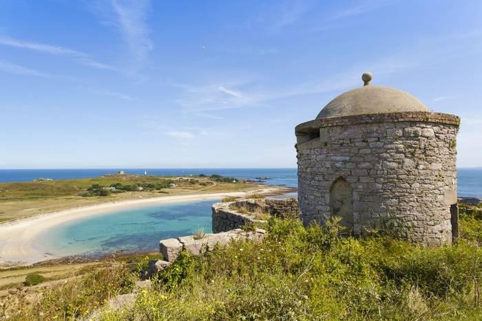 Fort Essex, Alderney