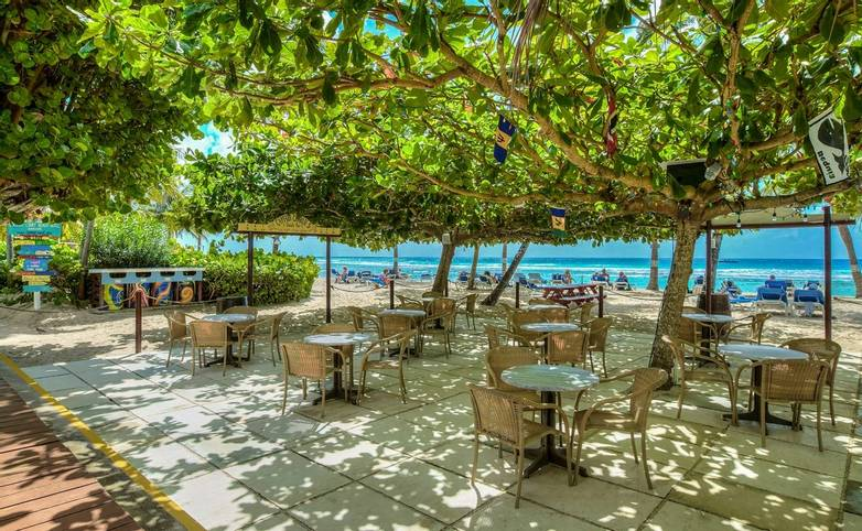 Grenada & Barbados - Coconut Court - CC Beach Bar #1.jpg