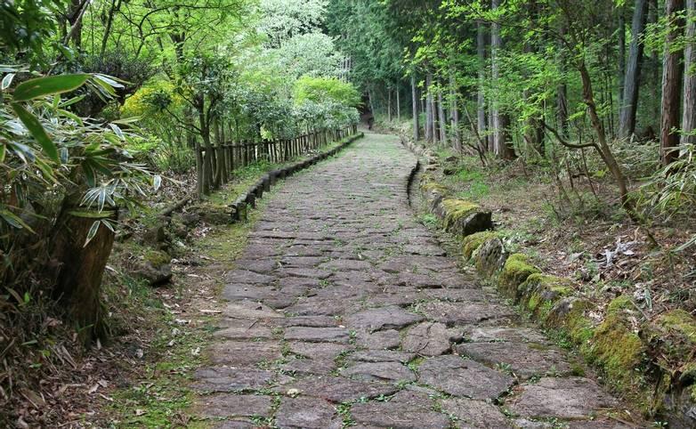Japan - Nakasendo road -  AdobeStock_131634510.jpeg