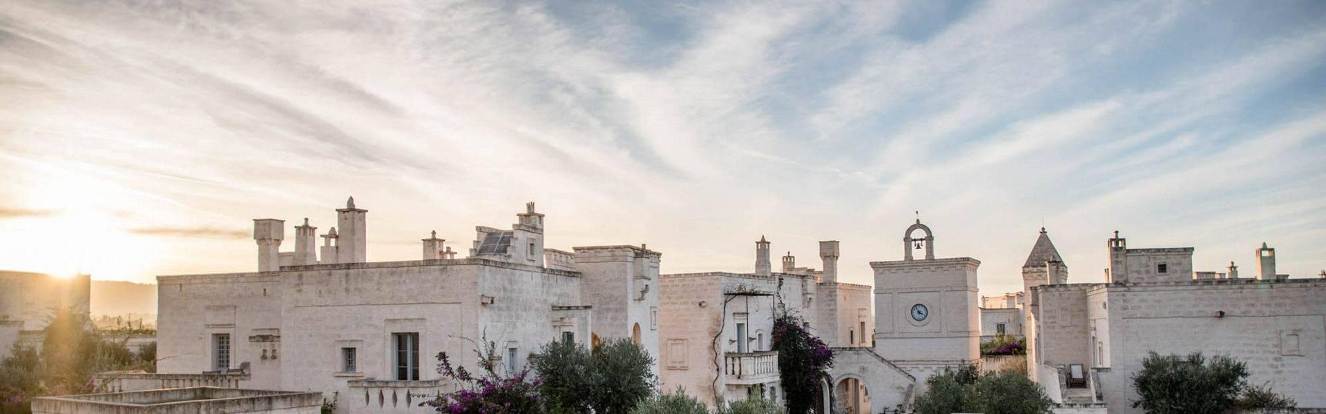 Borgo Egnazia Property Shot