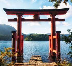 Tokyo - Hotel Stay and Tour