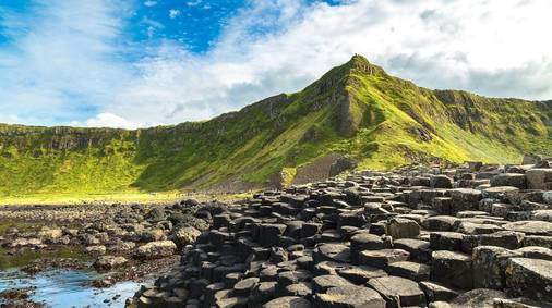 Best of the Causeway Coast Guided Trail Holiday