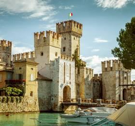 Lake Garda - Hotel Stay