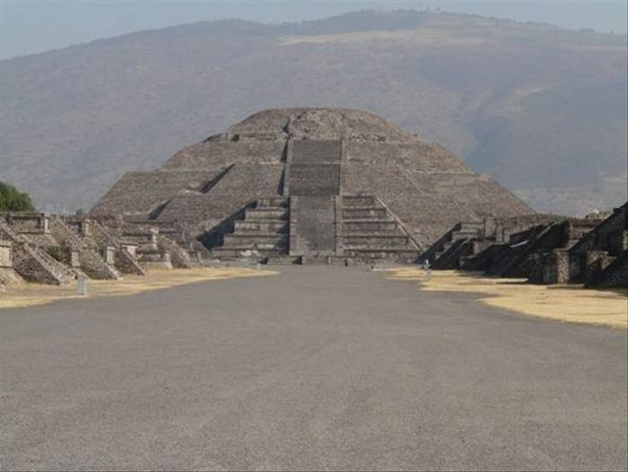 Teotihuacán (Tom McJannet)