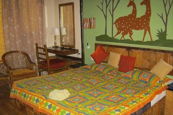 Nature Heritage Resort, Bandhavgarh