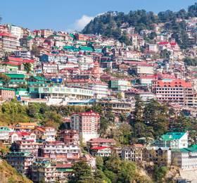 Free day in Shimla