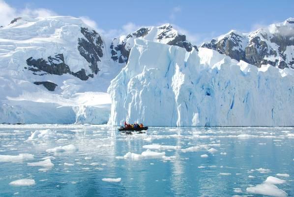 Antarctica Shutterstock 144979996