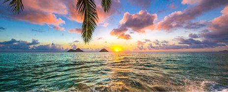 Heavenly Pacific Islands Explorer