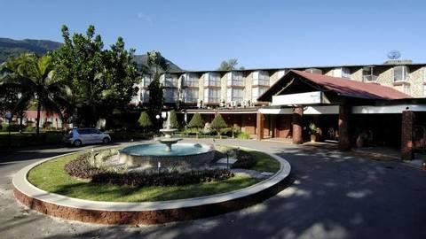 Berjaya Hotel
