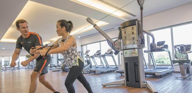 Weight Management at Atmantan Wellness Resort