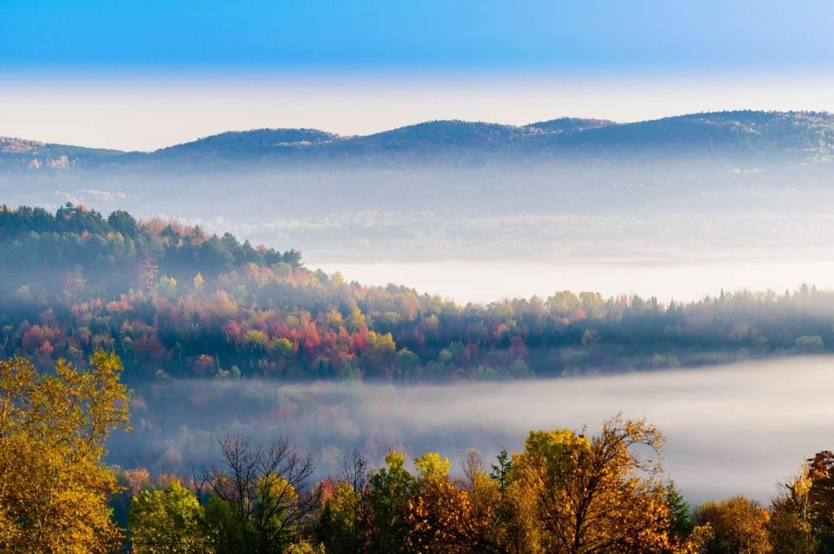 New England Shutterstock 275056484