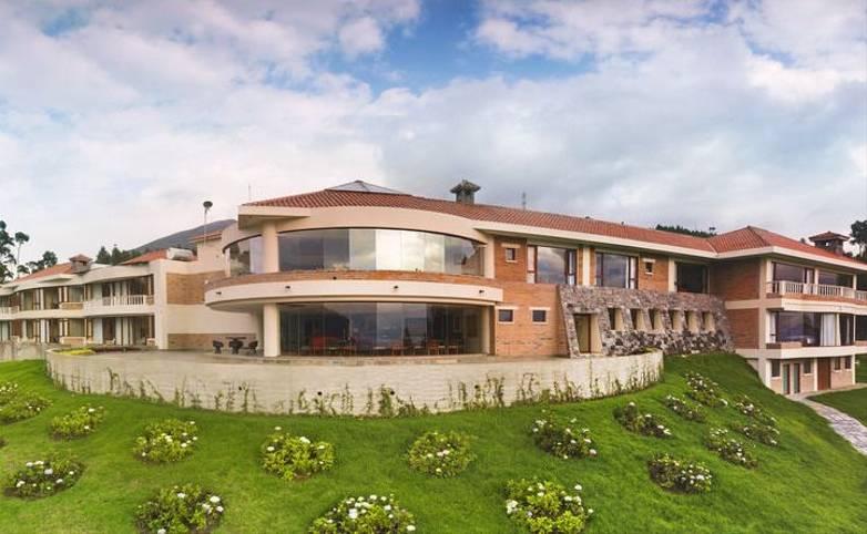 Galapagos & Ecuador - HotelMedinaDelLago-ext.jpg