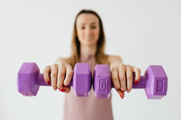 How Regular Workouts Enhance Overall Well-being
