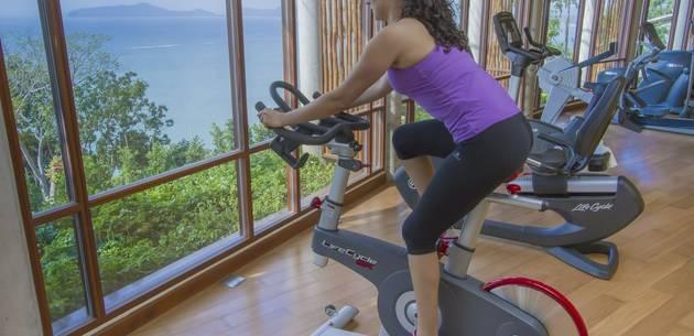 Basic Optimal Fitness
