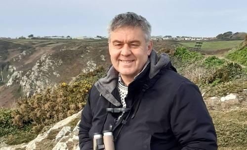 Trevor Bourgaize, Tour Leader