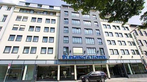 Vienna - Fleming's Conference Hotel Wien2.jpg