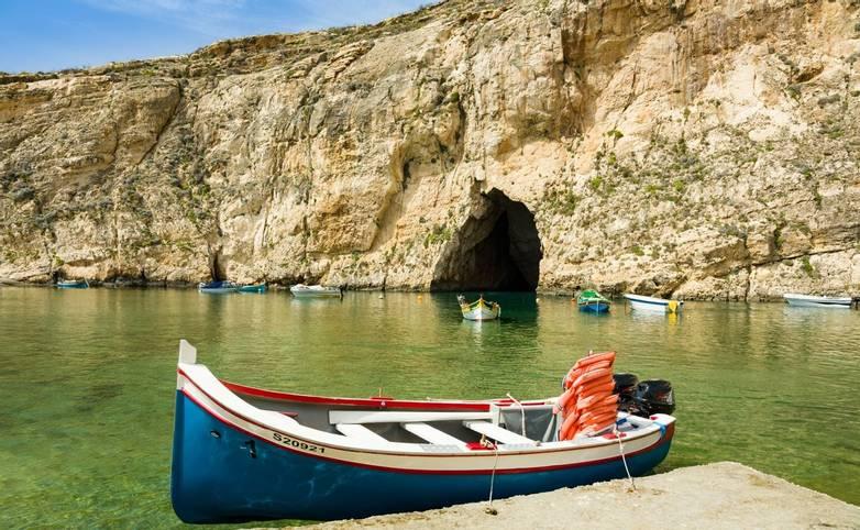 Maltese Islands - Gozo - AdobeStock_275433615.jpeg