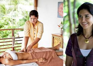 Kamalaya Life Enhancement