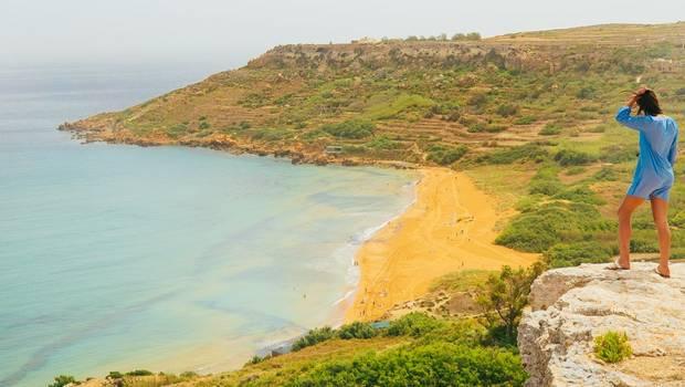 Malta - Gozo Island Adventure