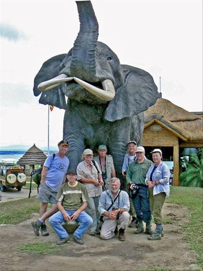 Naturetrek group